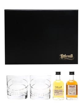 Littlemill Private Cellar Edition