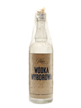 Polmos Wyborowa