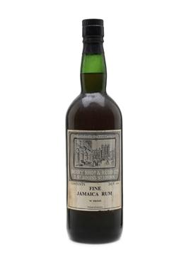 Berry Bros Fine Jamaica Rum