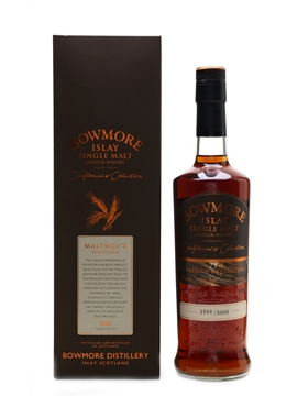Bowmore 1995 Maltmen's Selection