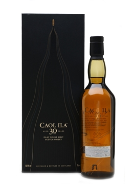 Caol Ila 1983 30 Year Old