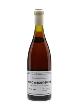 Marc De Bourgogne 1999 DRC