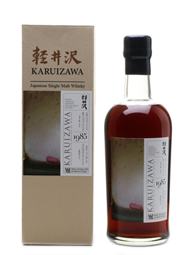 Karuizawa 1985 Cask #2364 30 Year Old - Artifices Series LMDW 70cl / 55.2%