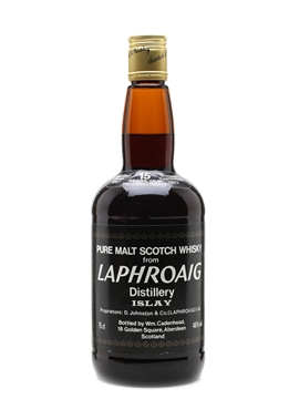 Laphroaig 1967 15 Year Old Sherry Wood