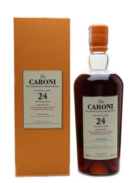 Caroni 1994 Full Proof 1 of 3 Magnums
