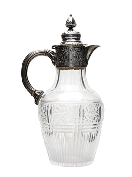 Antique Claret Jug