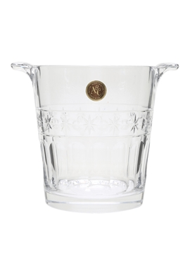 Royal Scot Crystal Champagne Bucket