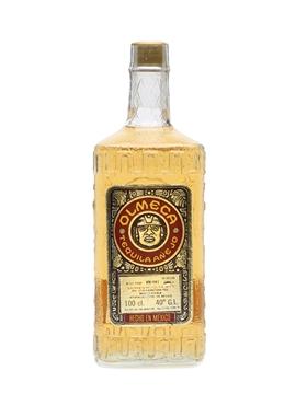 Olmeca Anejo Tequila