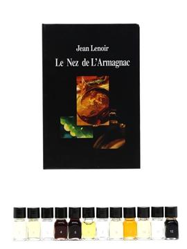 Le Nez De L'Armagnac