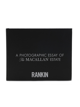 Photographic Essay Of The Macallan Estate
