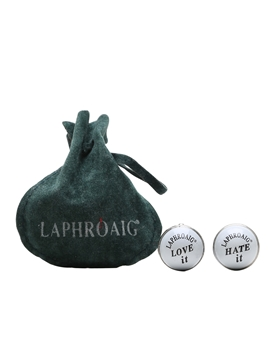 Laphroaig Love It - Hate It