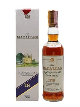 Macallan 1976