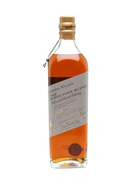 Johnnie Walker The Directors Blend 2009