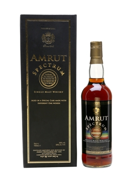 Amrut Spectrum