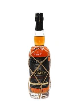 Plantation 19 Year Old Jamaica-Guyana Rum