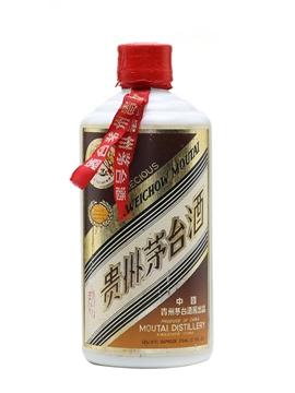 Kweichow Precious Moutai
