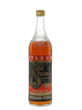 Starka Old Vodka