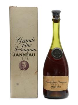 Janneau 1939