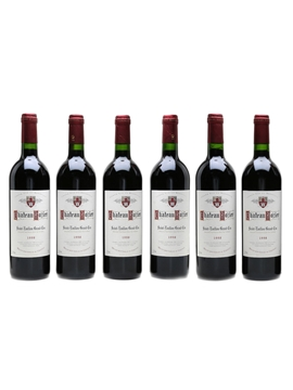 Chateau Rozier 1998