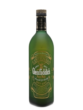 Glenfiddich Pure Malt Centenary