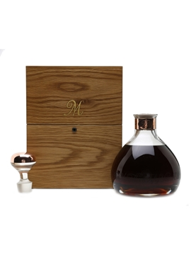 Macallan 1949 50 Year Old Millennium Decanter