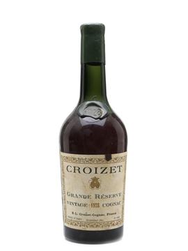 Croizet 1928 Grande Reserve