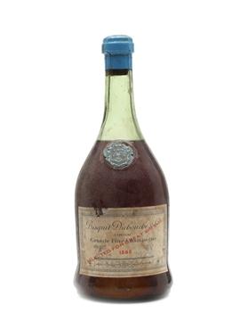 Bisquit Dubouche 1865