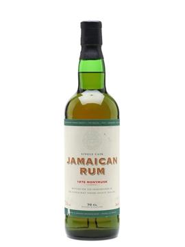 SMWS Jamaica Rum