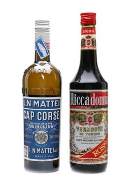 L N Mattei Cap Corse & Riccadonna