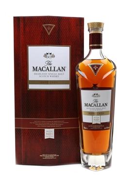 Macallan Rare Cask Batch No.1