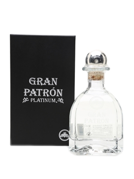 Gran Patron Platinum