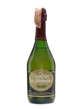 Louis Morot Vieux Marc De Champagne