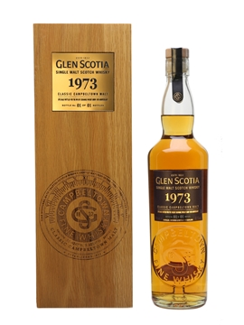 Glen Scotia 1973 1 of 1