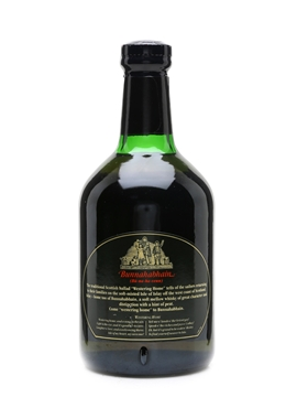 Bunnahabhain 12 Year Old Bottled 1990s 70cl / 40%