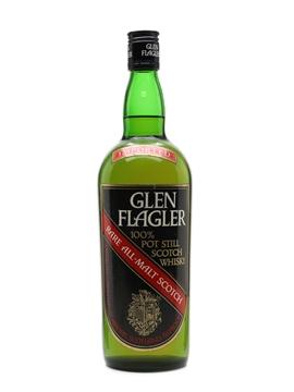 Glen Flagler Rare All Malt