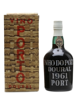 Doural 1961 Colheita Port