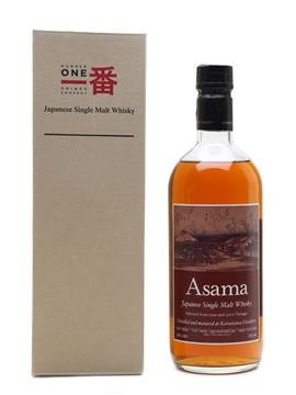 Karuizawa Asama 1999 & 2000