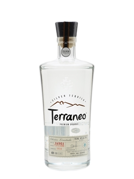 Terraneo 2016 Silver Tequila