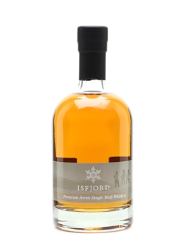 Isfjord Whisky #2