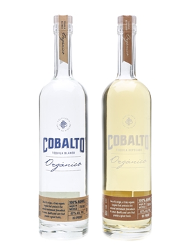 Cobalto Organic Tequila