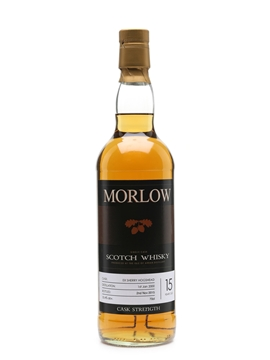 Arran 2000 Morlow Private Cask