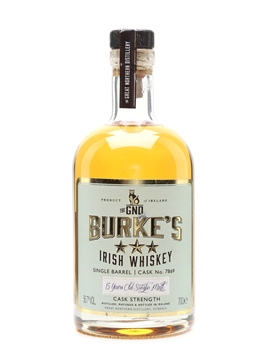 Burke's 15 Year Old