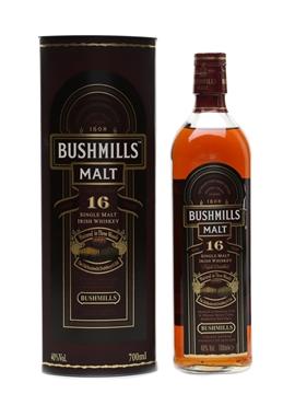 Bushmills 16 Year Old