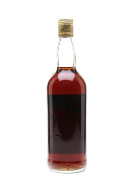 Macallan 1960 Campbell, Hope & King Bottled 1970s 75cl / 46%