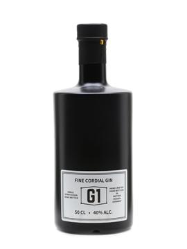 G1 Fine Cordial Gin