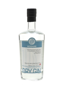 Mosgaard Handcrafted Dry Gin