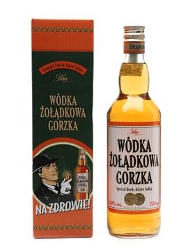 Polmos Zoladkowa Gorzka