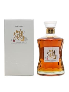 Nikka Tsuru Gold Label