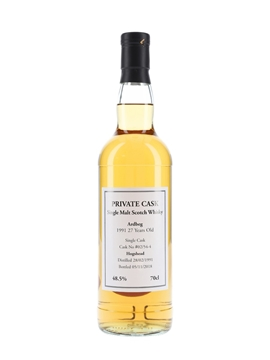 Ardbeg 1991 Private Cask