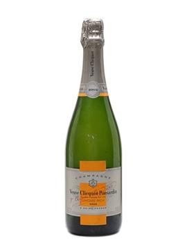 Veuve Clicquot Ponsardin 2002